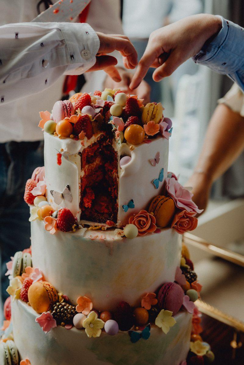 foodfotografie taart